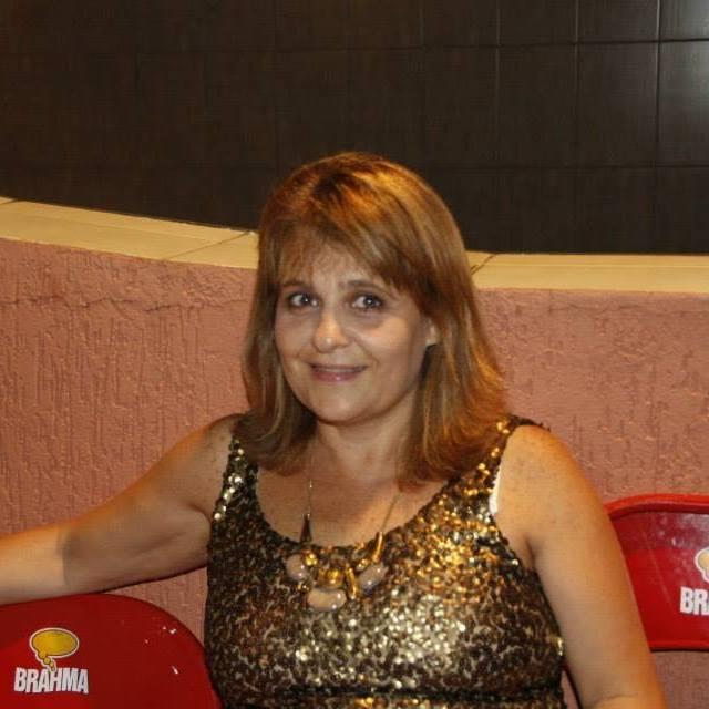 Luzia Cristina Uliana Arraes