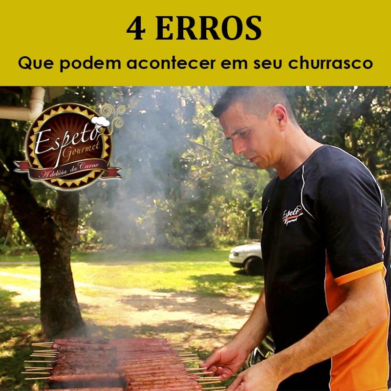 COMPRA DAS CARNES( Qualidade e quantidade )        Um dos erros mais comuns ocorre antes mesmo do churrasco acontecer, que é na escolha das carnes e suas quantidades.  Para as quantidades o ideal…