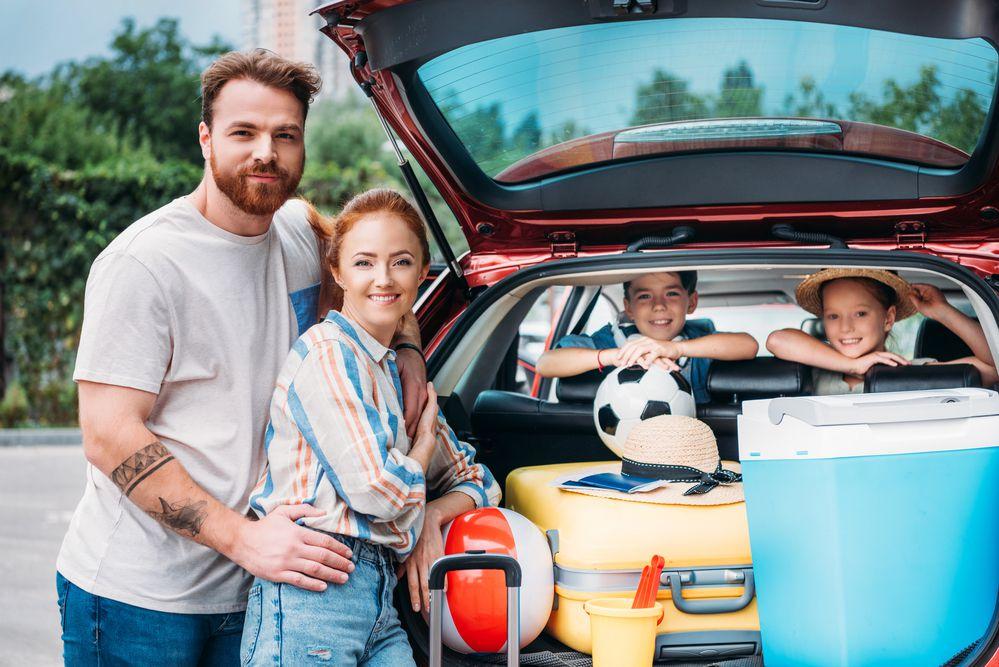 Fazer uma viagem em família é sempre muito importante para todos. No entanto, quandoos trajetos são mais longos, é preciso pensar nas refeições da viagem antes mesmo de cair na…