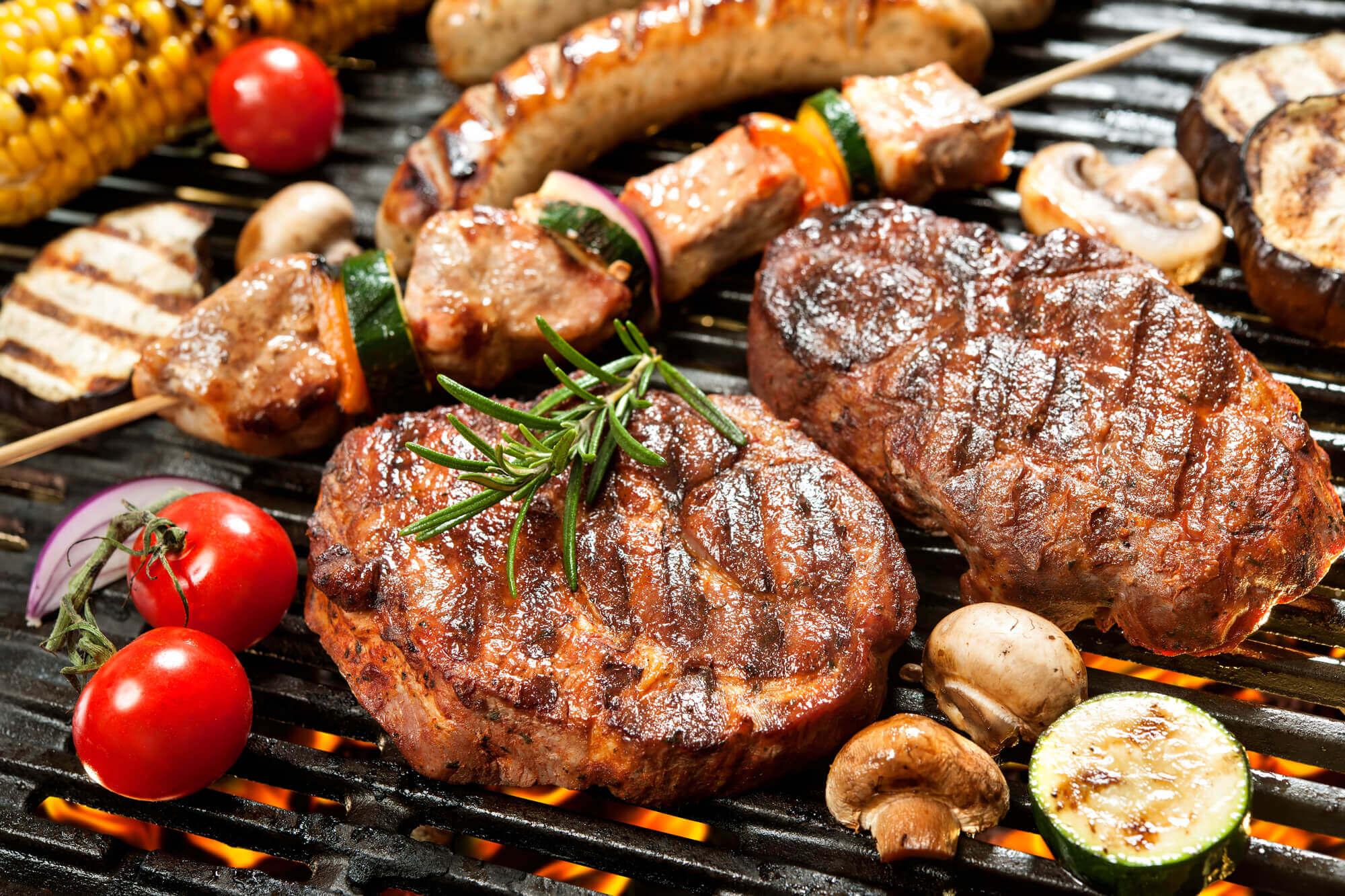 O churrasco é paixão nacional, sendo uma das principais opções quando pensamos em reunir os amigos naquele dia de folga,festas e eventos especias e,até mesmo, para um simples almoço de…
